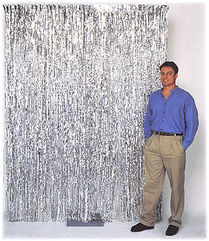 Valley Decorating Curtains Columns Amp Table Skirts